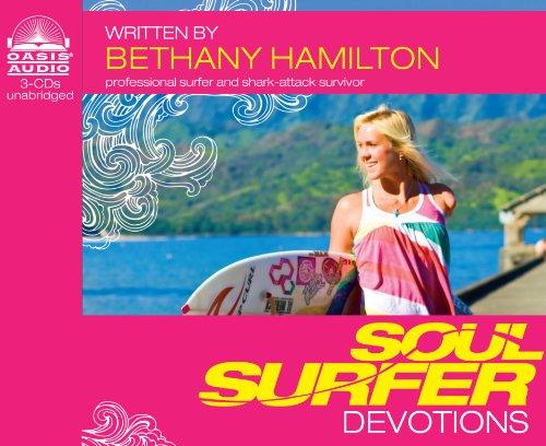 Soul Surfer Devotions (Library Edition)