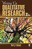 img - for Writing Up Qualitative Research book / textbook / text book