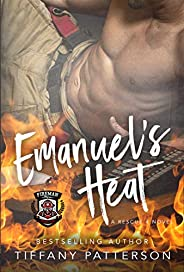 Emanuel's Heat (Rescue Four Boo