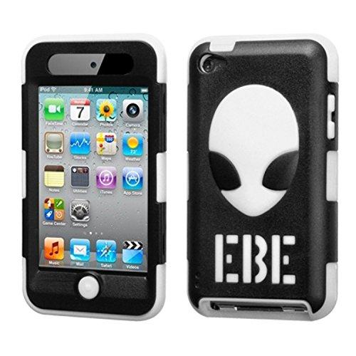 Valor MyBat AlienHead Hybrid Protector Cover for iPod tou...