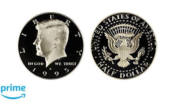 1972-S Gem BU 40/% Silver Eisenhower Ike Dollar Flashy Uncirculated Coin