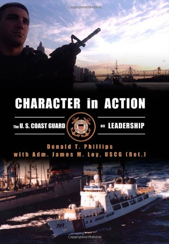 Character in Action: The U.S. Coast Guard on Leadership PDF Text fb2 ebook