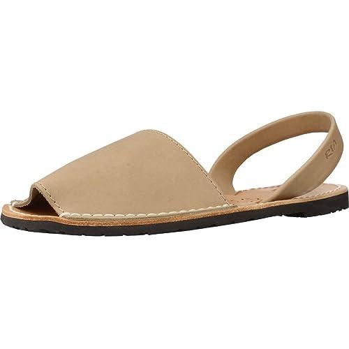 Sandalo RIA MENORCA 20022 Color Beige