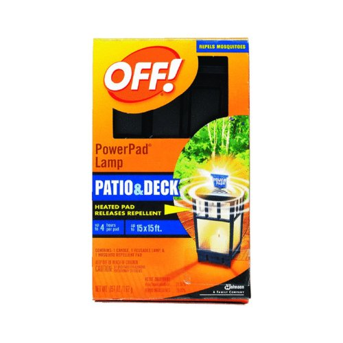 OFF 635524 Powerpad Lamp product image
