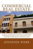 Best Books On Commercial Real Estates - Commercial Real Estate: 10 Questions and Answers, 10 Review