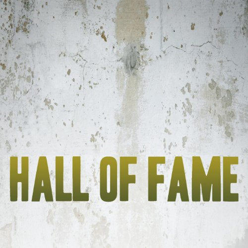 The script hall of fame single cd