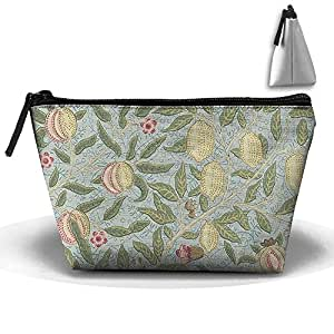 New Xmas Durian Travel Bag Printed Multifunction Portable Toiletry Bag Cosmetic Makeup Pouch Case Organizer For Travel