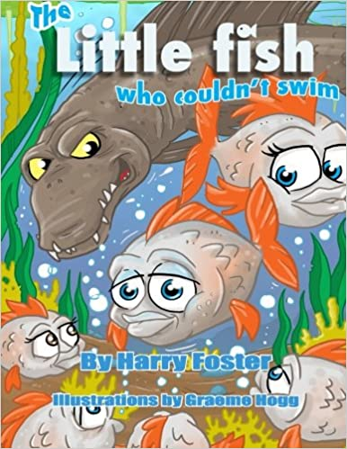 The Little Fish who couldn't swim