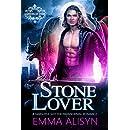 Stone Lover: A Gargoyle Shifter Paranormal Romance (Warriors of Stone Book 1)