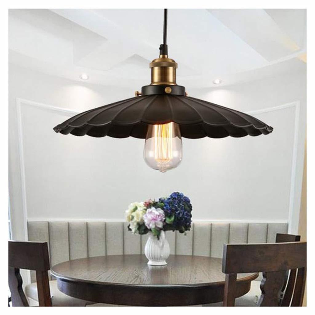 Deckenbeleuchtung Retro Metal Suspensions Lampen Kreative Deckenleuchte Vintage Kronleuchter Stil Pendelleuchte Beleuchtung Edison Sockel Hänge- & Pendelleuchten