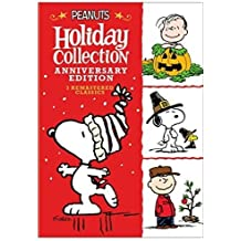 Peanuts Holiday Anniversary Collection