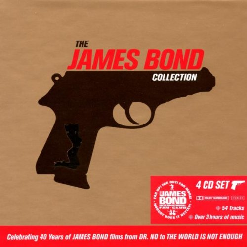 James Bond Collection