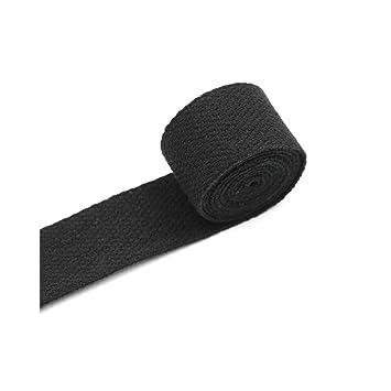 Amazon.com: Aumey - Cincha de algodón, asas para bolso ...