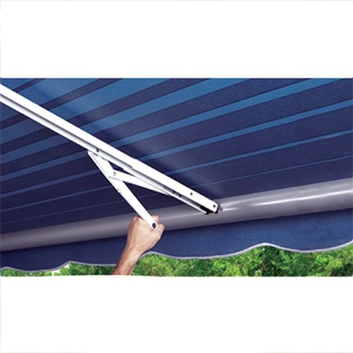 (Carefree 902315WHT Awning Support )