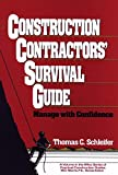 img - for Construction Contractors' Survival Guide book / textbook / text book