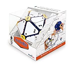 Recent Toys RTIC Icosoku - Puzzle icosaedro con puntos