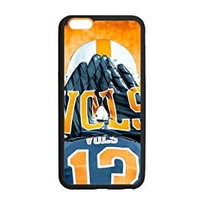 NCAA Tennessee Volunteers Back Cover Protective Case for Apple iPhone 6 Plus 5.5