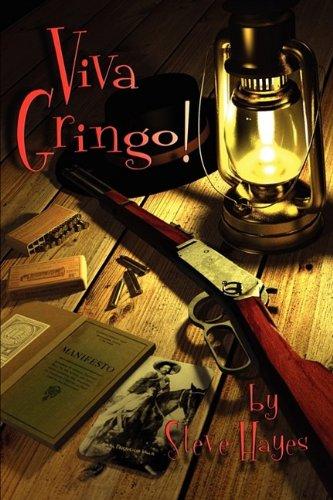 Viva Gringo! ebook