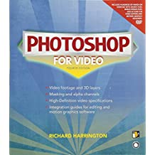 Photoshop for Video (4th Edition)