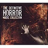 Horror Movie Music Collection [Import allemand]