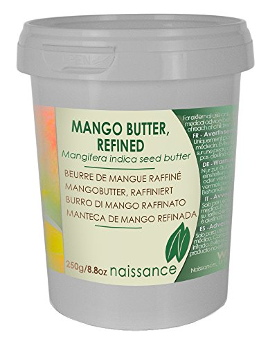 Manteca-de-Mango-Refinada-Ingrediente-Natural-250g