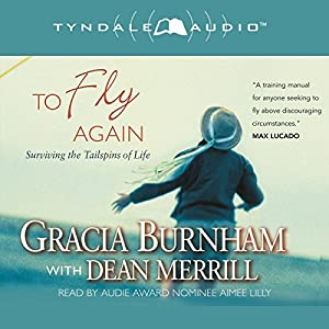 To Fly Again Audiobook