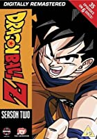Dragon Ball Z - Series 2 - Complete