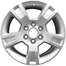 "Auto Rim Shop New 18"" Replacement Rim for GMC Acadia 2007-2013 Wheel 5280"