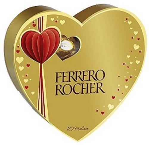 Heart Shape Chocolate - 7