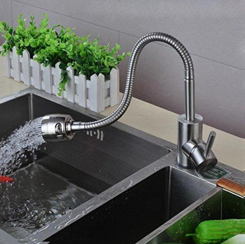 pf single handle bathroom faucet - 6
