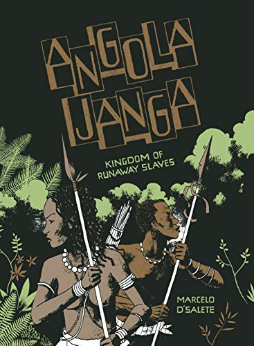 Image result for Angola Janga