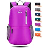 Venture Pal 25L Travel Backpack - Durable Packable Lightweight Small Backpack for Women Men