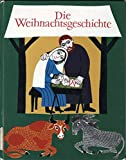 img - for Die Weihnachtsgeschichte aus dem Evangelium des Lukas (German Edition) book / textbook / text book