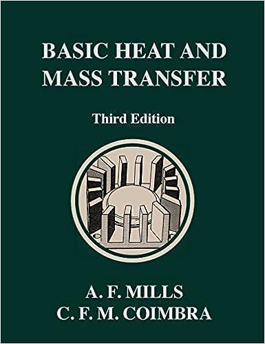 Amazon basic heat and mass transfer third edition basic heat and mass transfer third edition fandeluxe Gallery