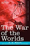 The War of the Worlds, H. G. Wells, 1616407859