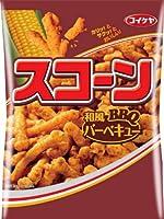 Mizuumichiya scones barbecue 12 bags