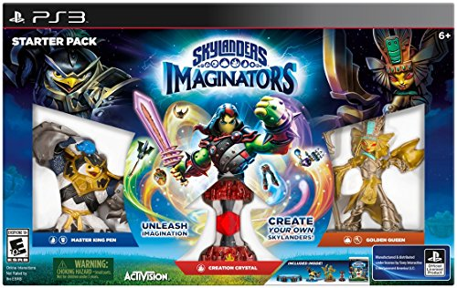 Top 10 best imaginators ps3 2020