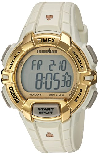 Timex Ironman Rugged 30 Hollywood Full-Sized Sports Watch