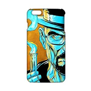 Wish-Store Breaking Bad 3D Phone Case for iPhone 6 plus Kimberly Kurzendoerfer