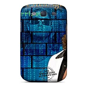 QvRSj9410PjGln Anti-scratch Case Cover EOVEe Protective Wwe World Wrestling John Morrison Case For Galaxy S3