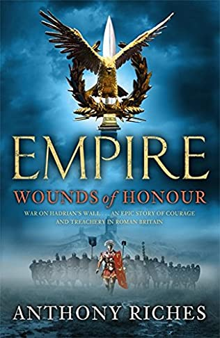 book cover of Wounds of Honour