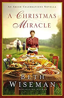 Book Cover: Amish Celebrations