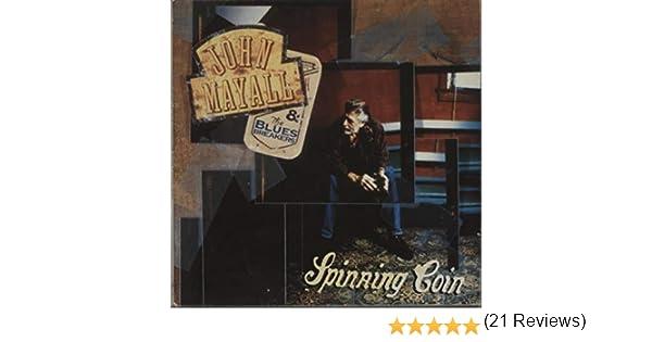 Spinning Coin : John Mayall: Amazon.es: Música