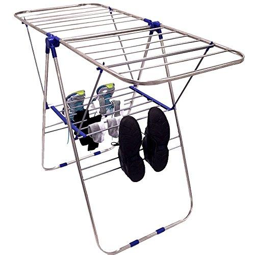 EasyGo Lightweight Laundry Drying Rack