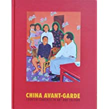 China Avant-garde: Counter-currents in Art and Culture