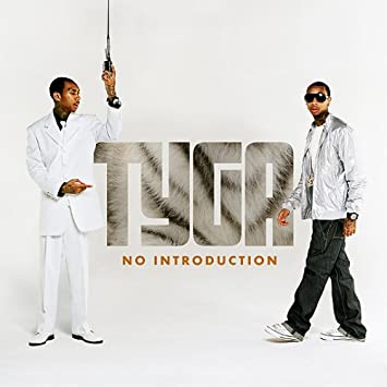Image result for tyga no introduction album