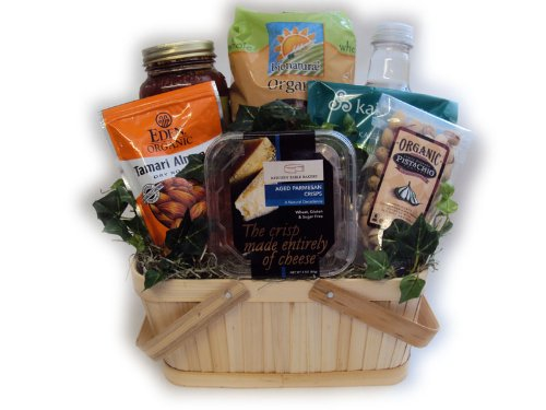 Diabetic Sampler Gift Basket