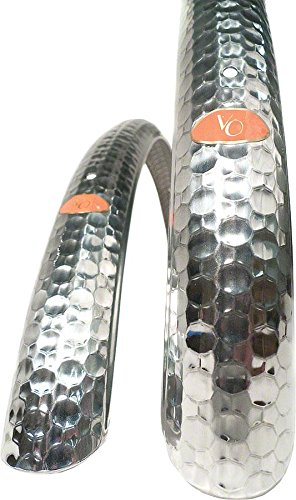 Velo Orange 700c 45mm Hammered Alloy Fender