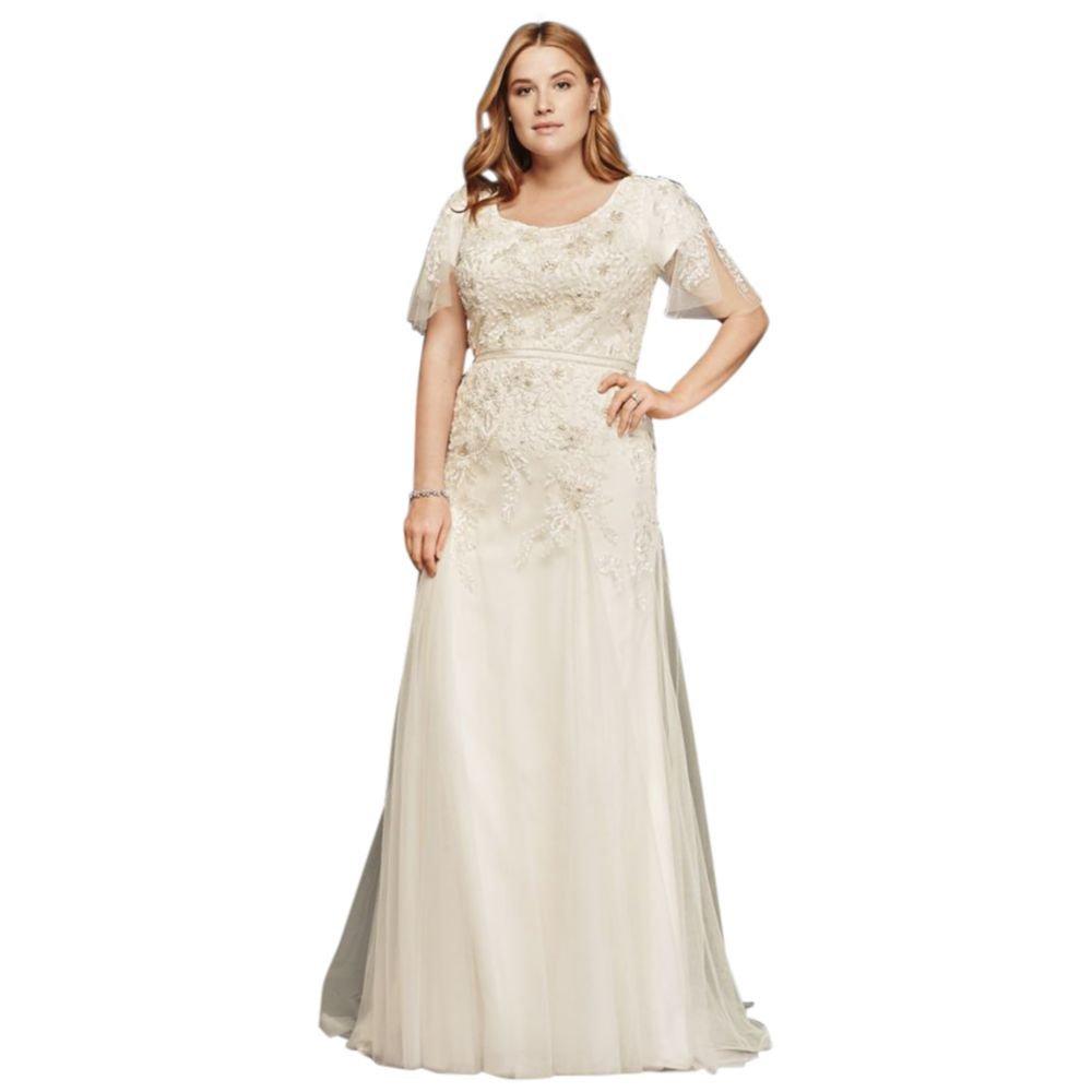 Plus Size Wedding Dresses Online Canada - raveitsafe