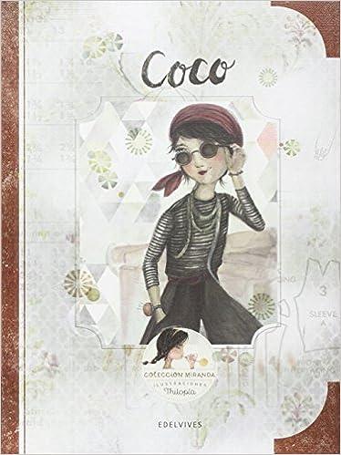 Resultado de imagen de foto del libro de coco chanel de itziar miranda